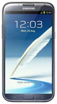Lineage OS 16 0, 15 1(0) для Samsung Galaxy Note 2 - обзор